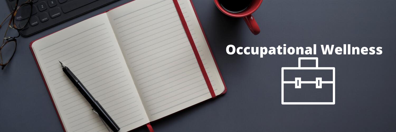 Occupational Wellness header