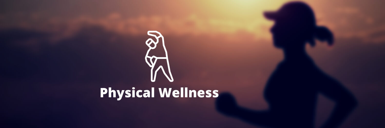 Physical Wellness header